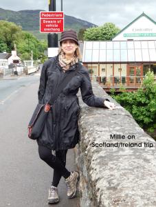 millie-scotlandireland-trip